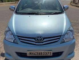 Used 2010 Toyota Innova AT for sale in Kharghar