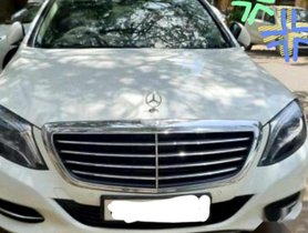 Used Mercedes Benz S Class 2014 S 350 CDI AT for sale in Kochi