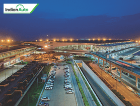 What Are The Parking Charges At Delhi Airport?