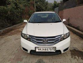 Honda City 2013 1.5 S MT for sale in New Delhi