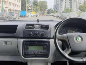 Used 2009 Skoda Fabia MT for sale in Nagar