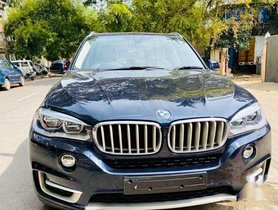 Used 2017 BMW X5 AT for sale in Chandigarh