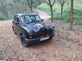 Used Hindustan Motors Ambassador MT for sale in Palai