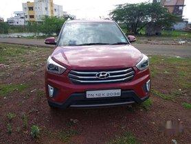 Used Hyundai Creta 1.6 SX Automatic 2015 AT for sale in Chennai