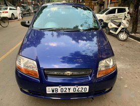 2007 Chevrolet Aveo U VA AT for sale in Kolkata