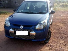 Used 2013 Maruti Suzuki Alto 800 MT for sale in Malappuram