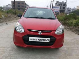 Maruti Suzuki Alto 800 2014 MT for sale in Indore