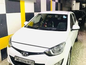 Hyundai I20 Sportz 1.2 BS-IV, 2012, Petrol AT for sale in Kolkata
