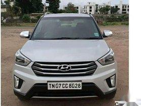 2015 Hyundai Creta AT for sale in Chennai