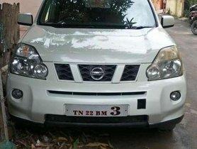 2010 Nissan X Trail MT for sale in Chennai