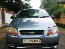Used Chevrolet Aveo U VA MT for sale in Chennai
