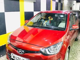 Hyundai I20 Asta 1.4 CRDI 6 Speed, 2012, Diesel AT for sale in Kolkata