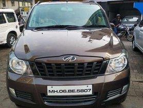 Mahindra Quanto C8, 2013, Diesel MT for sale in Mumbai