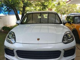 Porsche Cayenne 2015 AT for sale in Thrissur