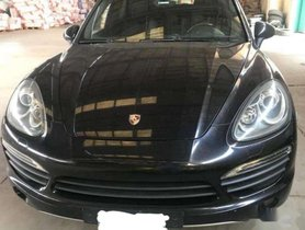 Porsche Cayenne S Diesel 2013 AT for sale in Kochi