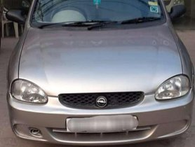 Opel Corsa Sail 1.4, 2005, Petrol MT for sale in Hyderabad