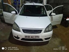 2007 Ford Fiesta MT for sale in Hyderabad