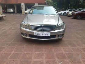 2009 Mercedes Benz 200 MT for sale in Mumbai