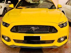 Used Ford Mustang V8, 2017, Diesel AT for sale in Chandigarh