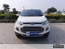 2016 Ford EcoSport MT for sale in Jalgaon
