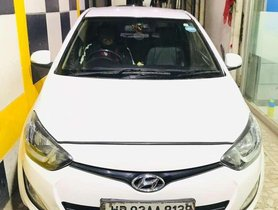 Hyundai I20 Sportz 1.2 (O), 2012, Petrol AT for sale in Kolkata