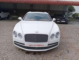 2017 Bentley Flying Spur AT for sale in Pune