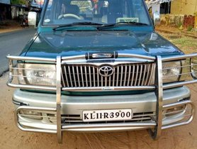 Used 2003 Toyota Qualis MT for sale in Palakkad
