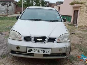 Chevrolet Optra 2004 MT for sale in Moradabad