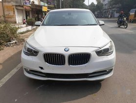 Used BMW 5 Series GT AT for sale in Nashik at low price