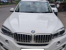 BMW X5 xDrive 30d 2016 AT for sale in Mumbai