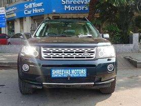 Land Rover Freelander 2 SE 2013 AT for sale in Mumbai