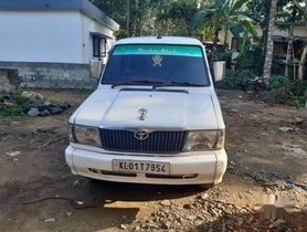 Toyota Qualis FS B1 2000 MT for sale in Palai