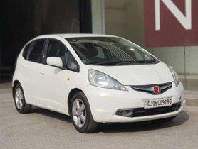 2011 Honda Jazz MT for sale in Surat