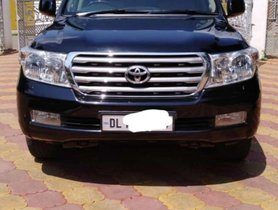 Toyota Land Cruiser LC 200 VX, 2011, Diesel AT for sale in Kochi