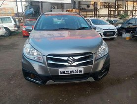 Used 2015 Maruti Suzuki S Cross MT for sale in Aurangabad