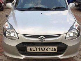 Maruti Suzuki Versa 2014 MT for sale in Kozhikode