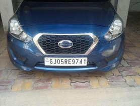 Used Datsun Go Plus T, 2019, Petrol MT for sale in Ahmedabad