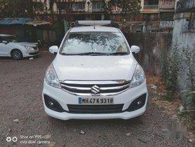 Used Maruti Suzuki Ertiga VDI 2016 MT for sale in Mumbai