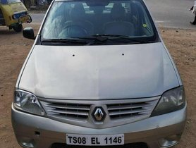 Used Mahindra Renault Logan MT for sale in Hyderabad
