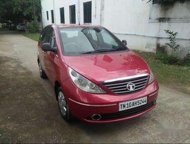 Tata Indica Vista LX Quadrajet, 2012, Diesel MT for sale in Chennai