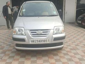 Used 2012 Hyundai Santro Xing MT for sale in Faridabad