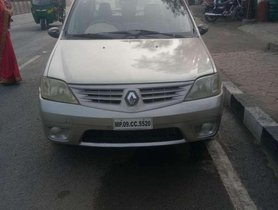 Used Mahindra Renault Logan MT for sale in Indore