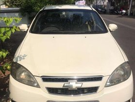 Used 2008 Chevrolet Optra 1.8 MT for sale in Visakhapatnam