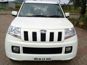 Used 2018 Mahindra XUV300 MT for sale in Kolhapur