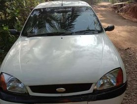 Used Hyundai Small Car MT in Thrissur at low price