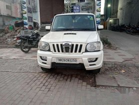 Used Mahindra Scorpio VLX 2014 MT for sale in Gurgaon