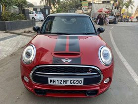 Used 2015 Mini Cooper AT for sale in Mumbai