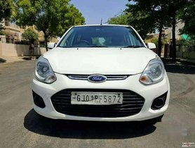 Used Ford Figo, 2014, Diesel MT for sale in Ahmedabad
