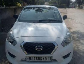 Datsun GO Plus 2015 MT for sale in Bharuch