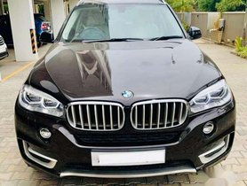Used 2015 BMW X5 AT for sale in Chandigarh
